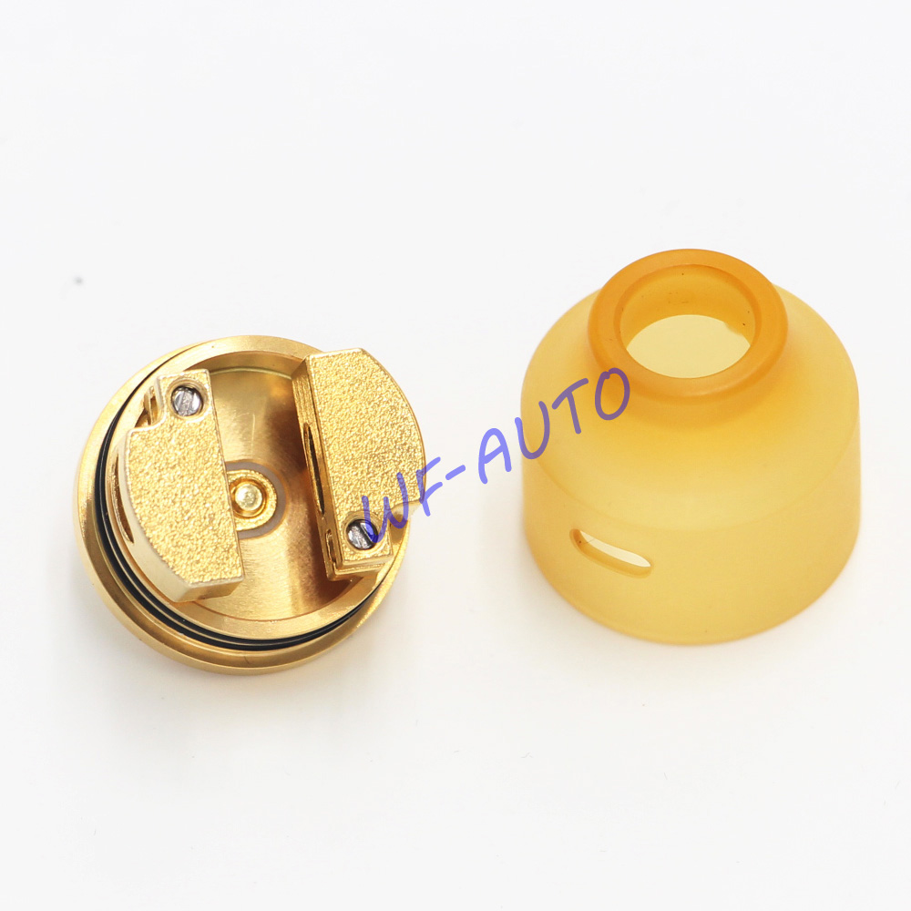 100 Authentic Oumier Wasp Nano 22mm Tank Squonk Bf Pin Rda By Fast Usa Ship Items Description